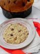 Risotto al Panettone Virginia